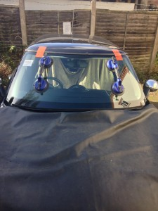windscreens Solihull windscreen replacement Solihull Mini