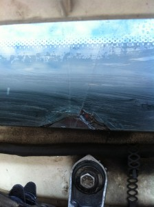 windscreens Nuneaton Commercial Vehicle windscreens Nuneaton DAF LF windscreen replacements Nuneaton damaged