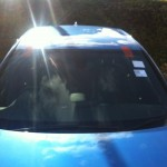 windscreens Coventry windscreen replacements Coventry BMW 3 Series 2