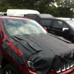 Windscreens Warwickshire new Jeep Grande Cherokee