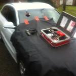 Windscreens Leamington Spa Audi Q3 windscreen repair Leamington Spa
