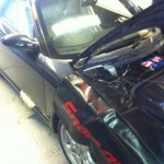 Windscreens Coventry prestige windscreens Coventry windscreen replacement Coventry Porsche Carrera