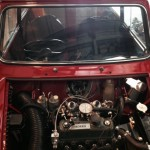 windscreens Nuneaton windscreen replacements Nuneaton 1965 Mini front screen