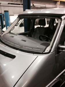 Windscreens Coventry VW T4 replacement windscreens Coventry