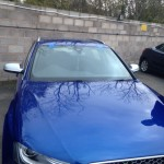 Windscreens Nuneaton Windscreen replacements Nuneaton Windscreens Audi RS4 Nuneaton windscreen