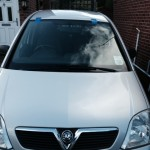 windscreen Nuneaton windscreen replacements Nuneaton Vauxhall Meriva