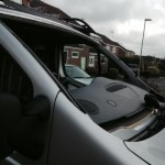 windscreens Leicestershire windscreen replacement Leicestershire Vauxhall Vivaro