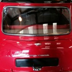 windscreens Nuneaton rear heated windscreen Nuneaton 1965 Mini