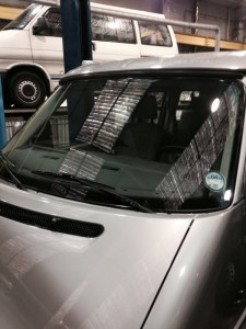 Windscreens Coventry VW T4 windscreen replacement Coventry