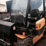 windscreens Coventry windscreen replacement plant and agricultural windscreens Coventry JCB 3