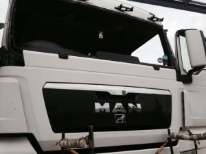 windscreens Nuneaton Commercial Vehicles Nuneaton  MAN TGX26 windscreen replacement Nuneaton