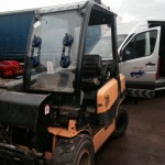 windscreens Coventry windscreen replacement plant and agricultural windscreens Coventry JCB 1
