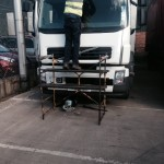Windscreens Warwick Windscreen Warwickshire Commercial Vehicle Windscreens Warwick Volvo