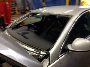 Windscreens Leamington Spa Vauxhall Insignia windscreen replacement Leamington Spa during