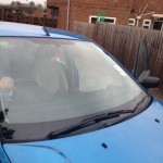 Windscreens Leamington Spa windscreen replacement Leamington Spa Ford Fiesta windscreen Leamington Spa