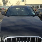 windscreens Rugby windscreen replacement Rugby Audi Q5 SUV windscreen