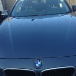 Windscreens Hinckley Windscreen replacement Hinckley BMW 3 Series windscreen during