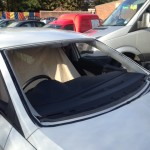 Windscreens Tamworth windscreen replacement Tamworth Seat Leon with rain sensor during