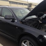 windscreens Rugby windscreen replacement Rugby Audi Q5 SUV windscreen 2