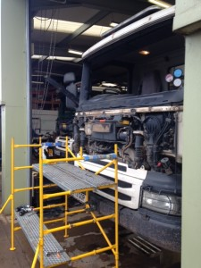 Windscreens Coventry Commercial Vehicle Windscreens Coventry Scania P cab Coventry