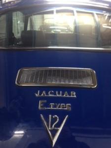 windscreens Nuneaton prestige car windscreens Nuneaton E Type Jaguar Nuneaton 2