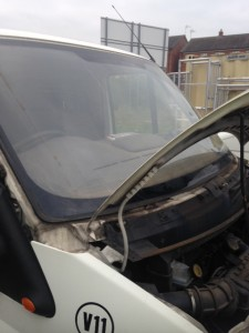 Windscreens Warwick commercial vehicles windscreens warwick Ford Transit Warwick 2