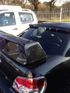 Windscreens Rugby windscreen replacement Rugby heated rear window 2